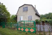 Продается дом,  расположенный в тихом дачном участке
