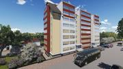 1-комн.квартиры в Кишиневе от 11500 евро